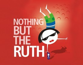 Nothing But The Ruth